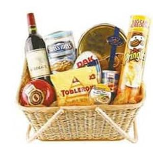 Gourmet-Basket