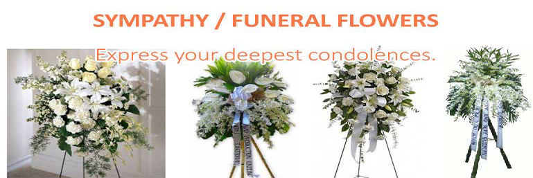 sympathy-funeral-flowers